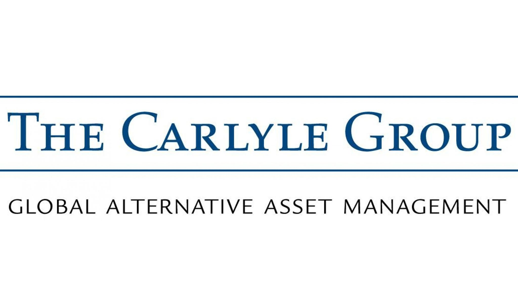 Global alternative asset manager, The Carlyle