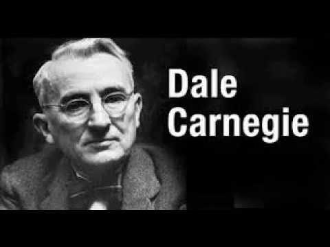 Cómo ganar amigos e influir sobre las personas - Dale Carnegie (audiolibro  completo)