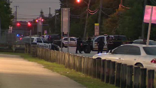 Teens Injured In Shooting At Carol City High