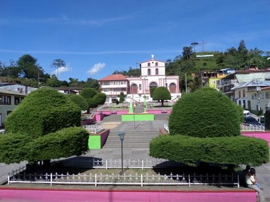 Foto de Casabianca, Tolima en Colombia