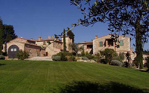 Borgo Casa Bianca