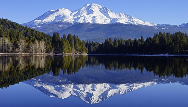 Cascades East Residency