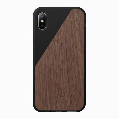 A CASE AS WELL CRAFTED AS YOUR IPHONE