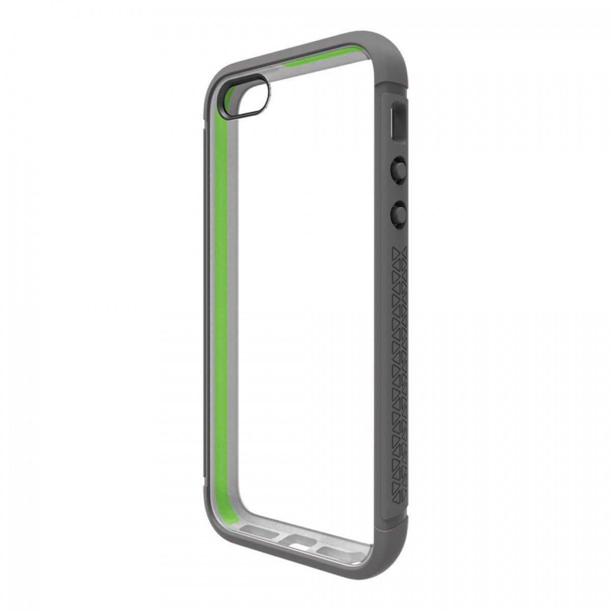 BodyGuardz Contact® Case with Unequal Technology for Apple iPhone 5s
