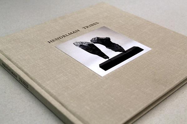 Why design a case bound book?