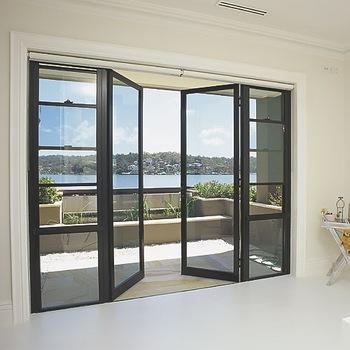 Simple And Elegant Aluminum Glass Casement Door And Window - Buy Casement  Door And Window,Aluminium Door And Window,Glass Door And Window Product on