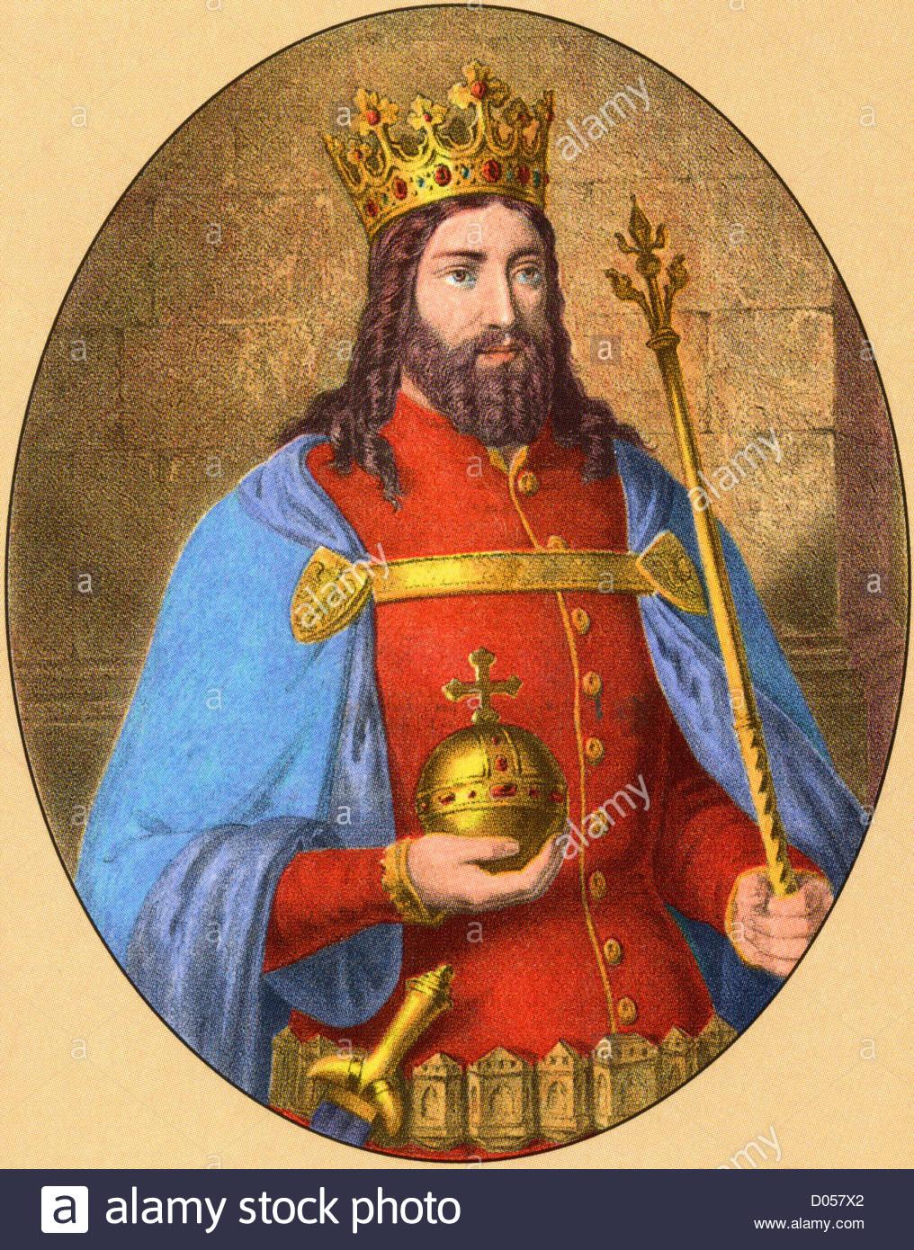 Casimir III the Great AKA Kazimierz Wielki (1310-1370), the last King