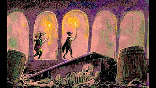 The Cask of Amontillado by Edgar Allan Poe is a classic tale of revenge.  Since there are dozens of posts here, my review will take a particular  slant: what