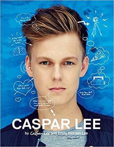 Caspar Lee: Traveller Location.uk: Caspar Lee, Emily Riordan Lee: 9780718184094:  Books