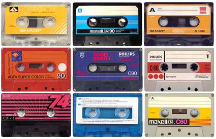 """memory-cassette. """""""
