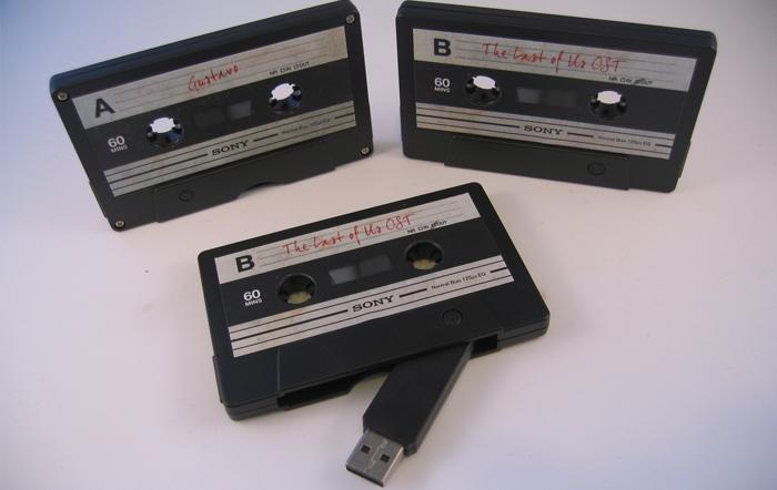 cassette memory