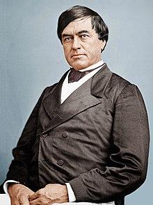 Cassius Marcellus Clay (político)