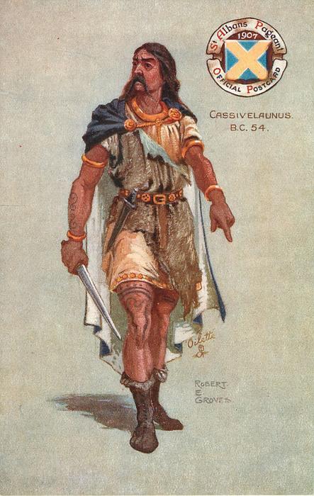 CASSIVELAUNUS