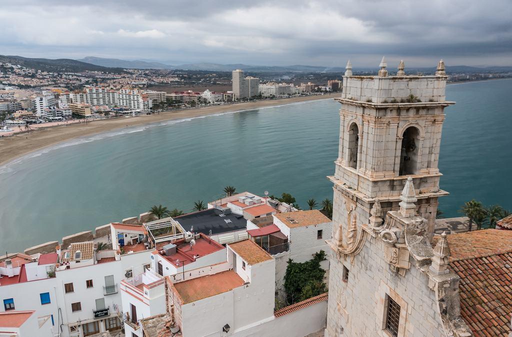 Qué ver en Castellón. Guía completa por un local (mapa HD).