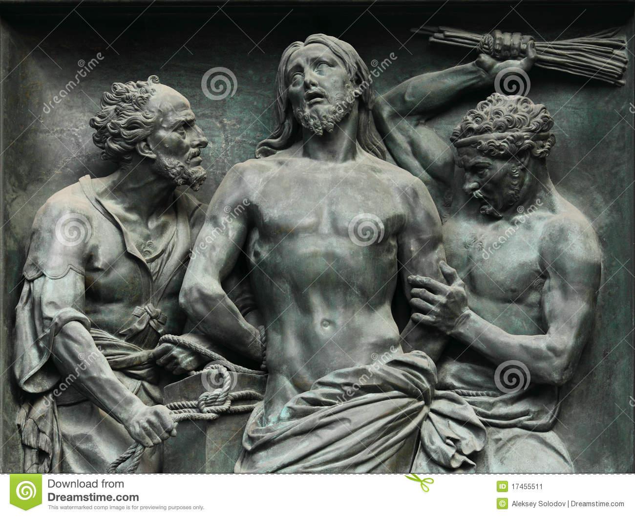 Castigation of the Christ