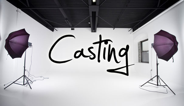 Casting de teatro para el curso 2016-2017