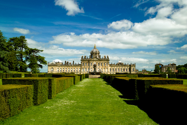 Keep in touch with Castle Howard by signing up to receive regular  e-newsletters containing the latest news, upcoming events, blogs,  promotions, and offers.