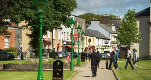 Castlebar, Co Mayo. The council has confirmed that Opensparkz will not be  buying the