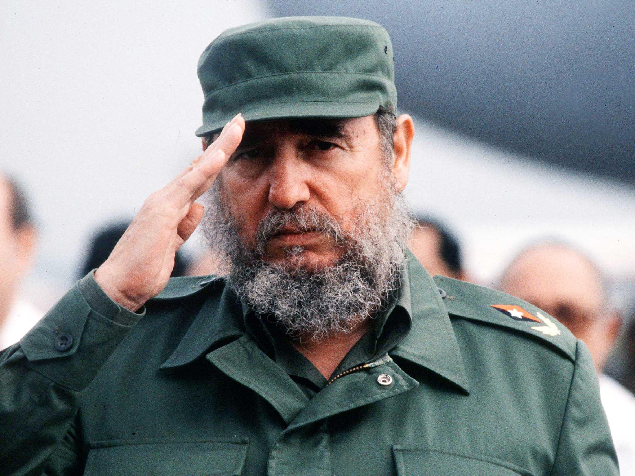 Conmemoran el natalicio de Fidel Castro Ruz