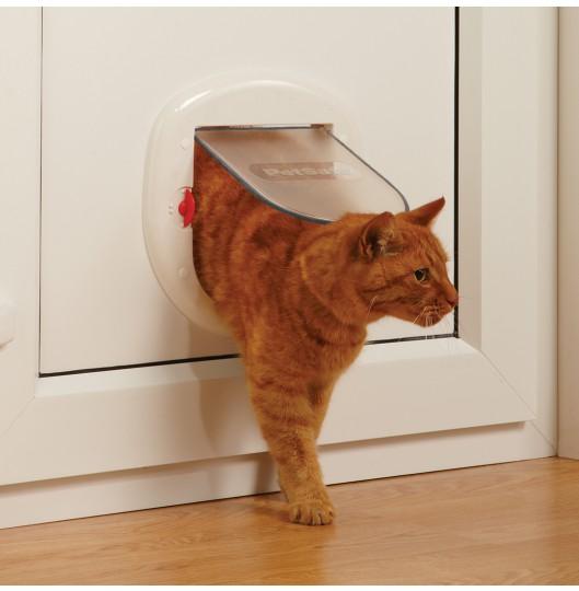 Big Cat/Small Dog Pet Door