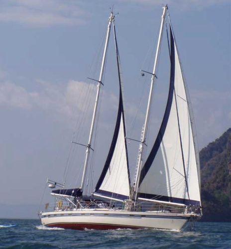 Staysail