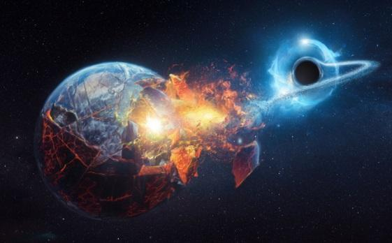 What is the Theory of Catastrophism?