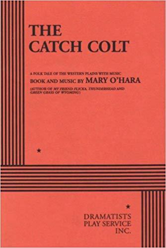The Catch Colt.