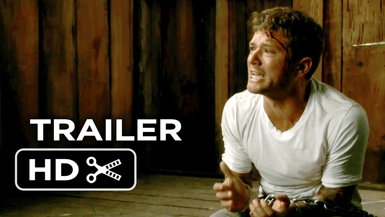 Catch Hell Official Trailer 1 (2014) - Ryan Phillippe Thriller HD - YouTube