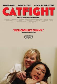 Catfight (film)