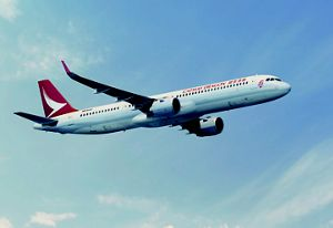 Cathay Pacific finalises order for 32 A321neo