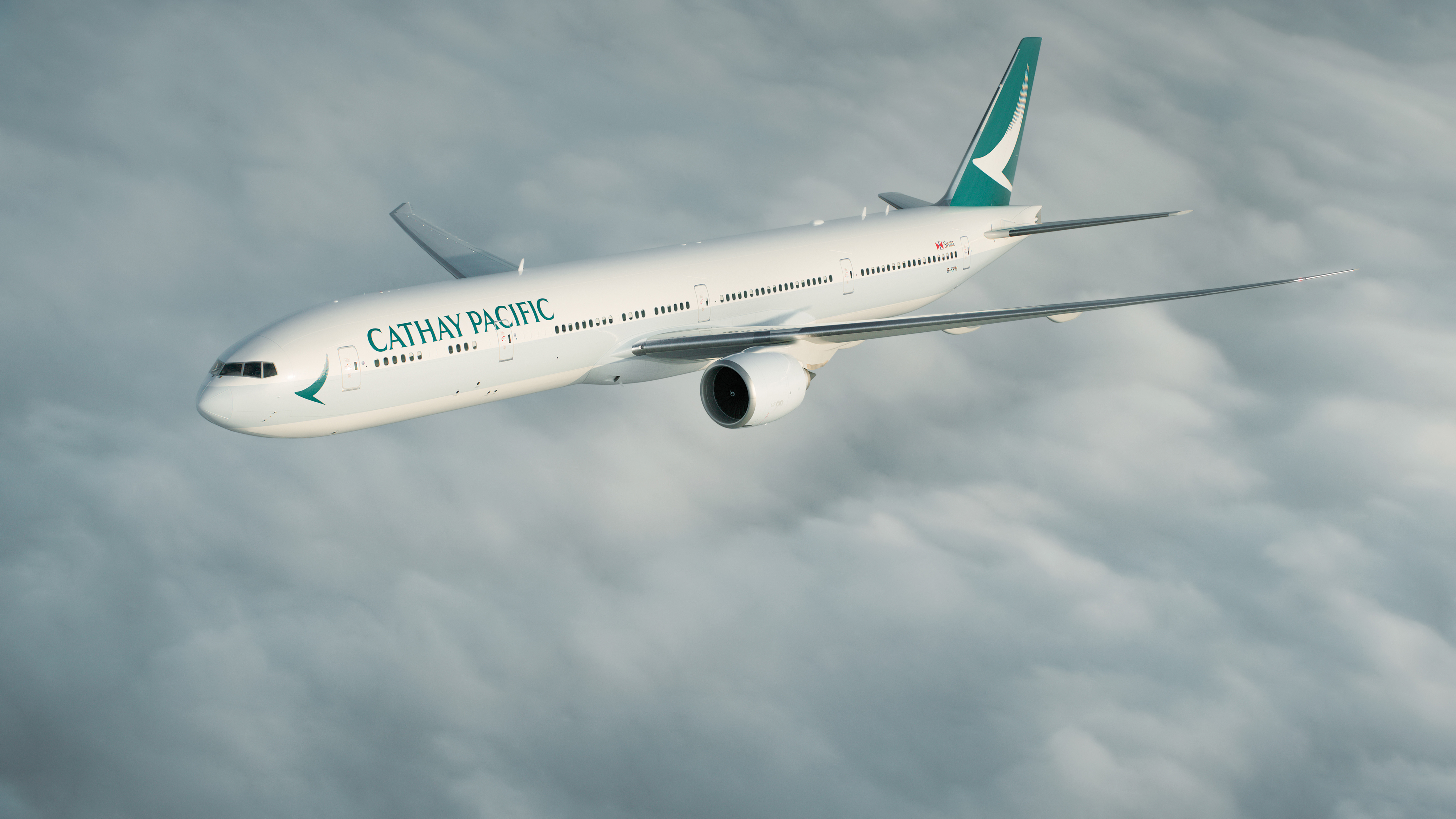 Should Cathay Pacific switch its Copenhagen route to Helsinki and partner  with Finnair?