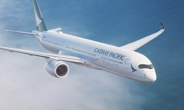 Cathay Pacific hit by massive $6.45b fuel hedging loss in 2017