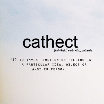 cathected