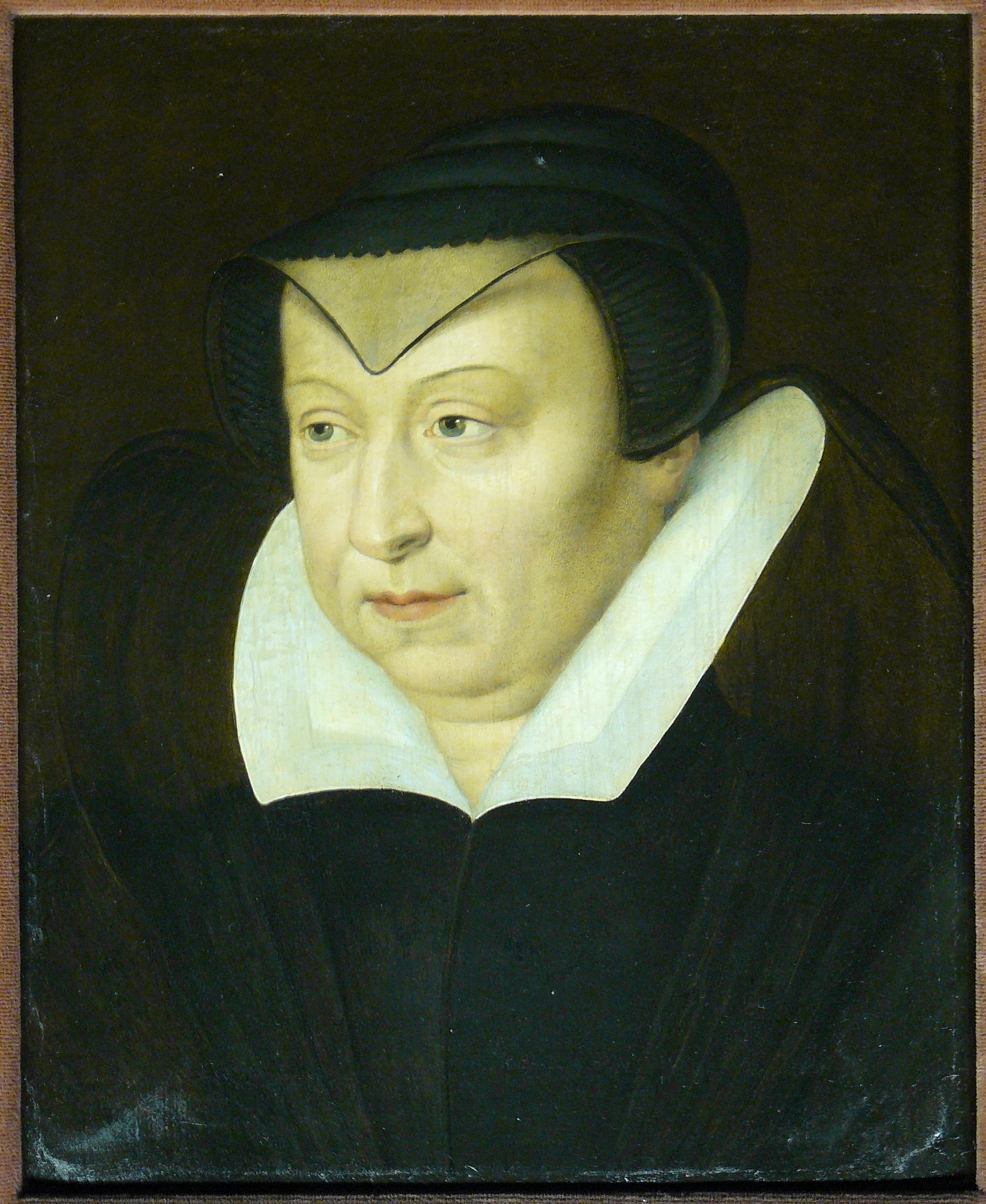 File:Catherine de Médicis Louvre.jpg