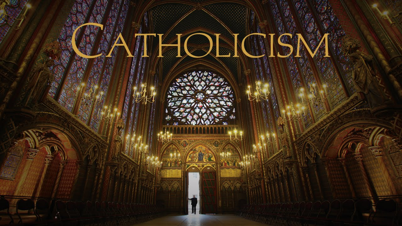 CATHOLICISM Series - Episode 6: The Mystical Union of Christ and the Church  - YouTube