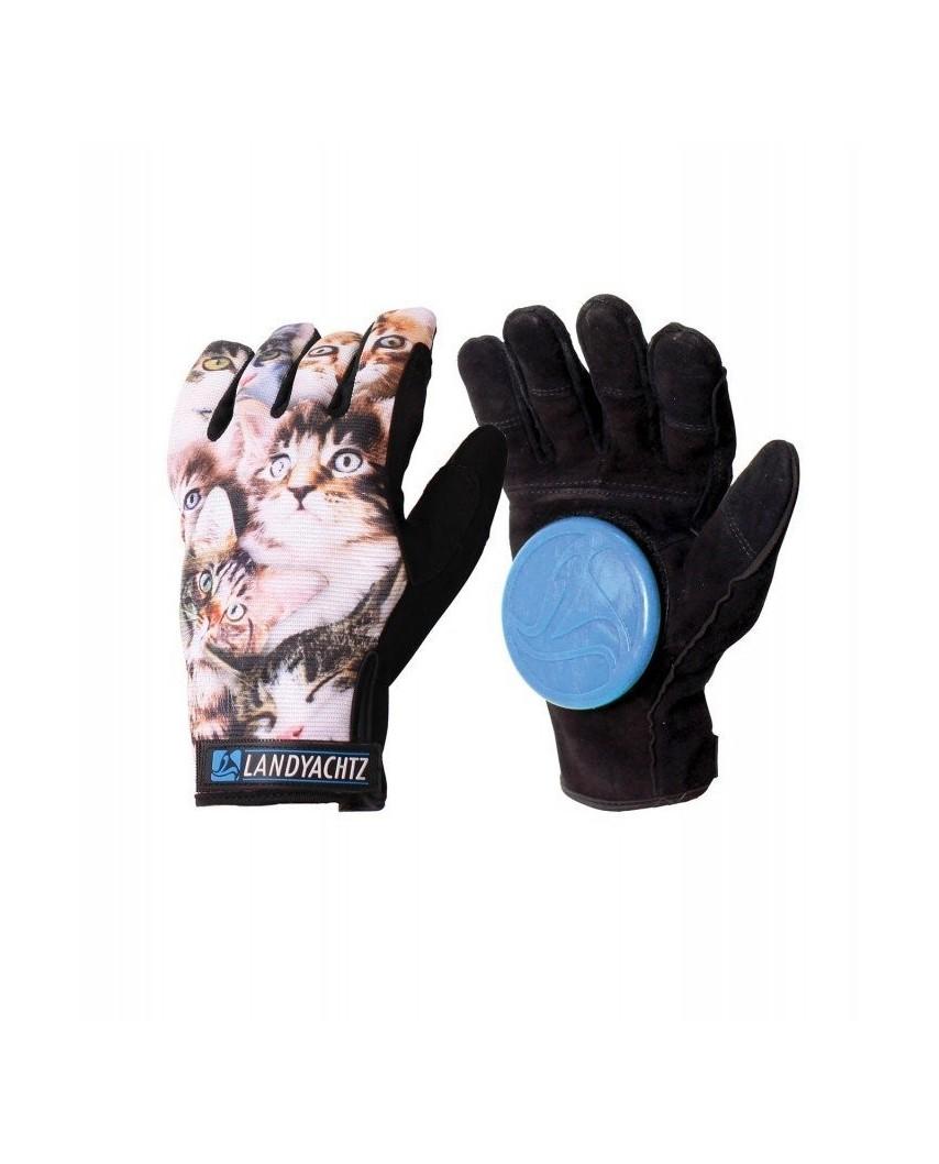 Landyachtz Cat Slide gloves