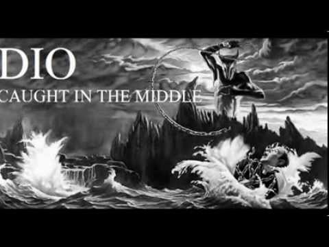 Dio - Caught In The Middle (Cover)
