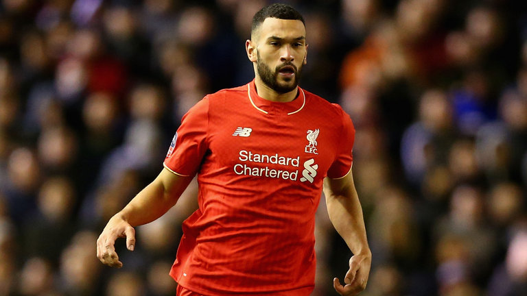 Steven Caulker said his drinking problems led him to being blackmailed  while he was at Liverpool