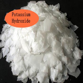 High Purity 48% Potassium Hydroxide/koh/caustic Potash Liquid - Buy Liquid  Calcium Hydroxide,Liquid Potassium Hydroxide,Industrial Grade Caustic Potash