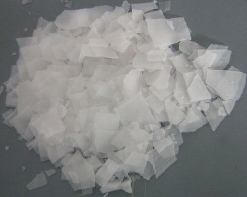 Caustic Potash Flakes, Usage: Industrial