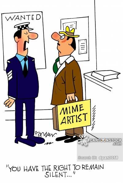 Cautioned cartoon 8 of 8