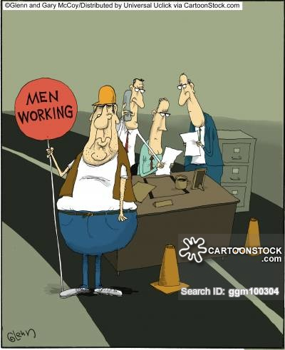 Cautioned cartoon 1 of 8