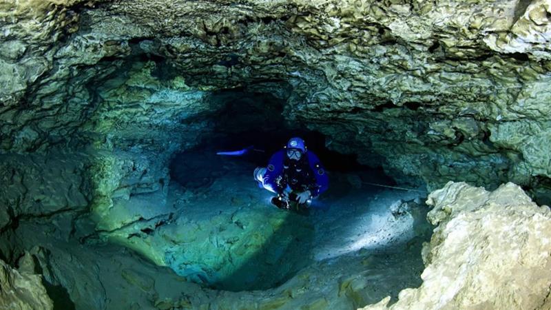 Thai cave rescue [Al Jazeera]