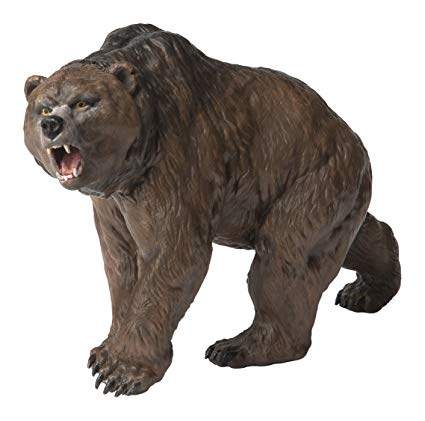 "Papo ""Cave Bear Figure"