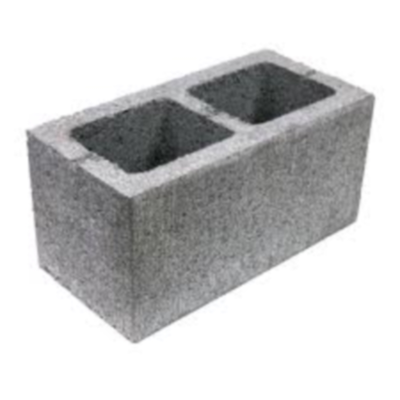6″ Concrete Cavity Block