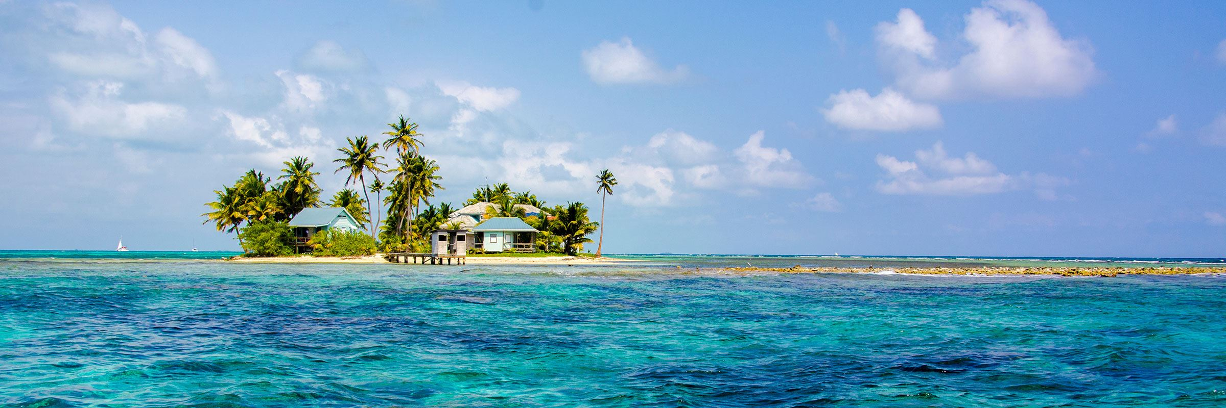 Visit the Cayes, Belize