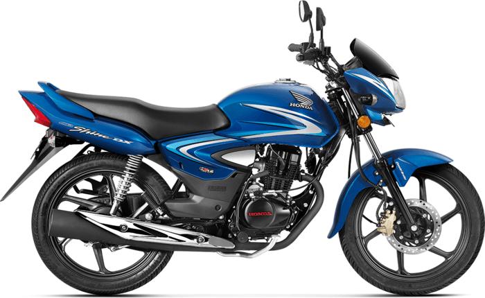 Honda CB Shine Images