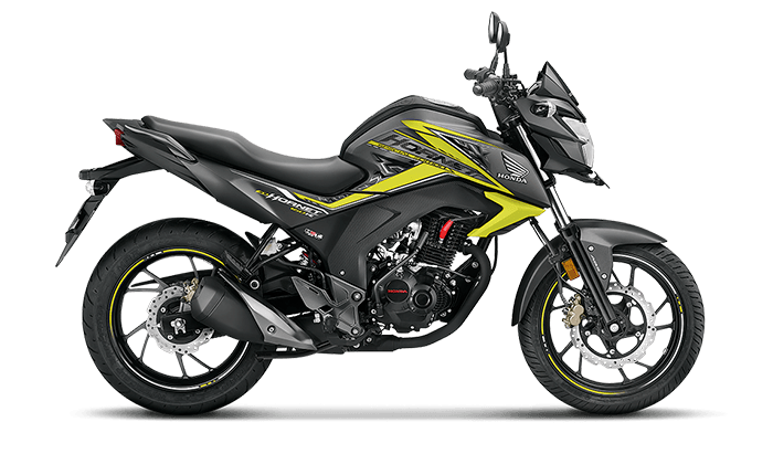 Honda CB Hornet 160R Images