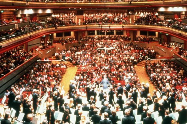 Arts Council England has approved a £1million grant for renovation The CBSO