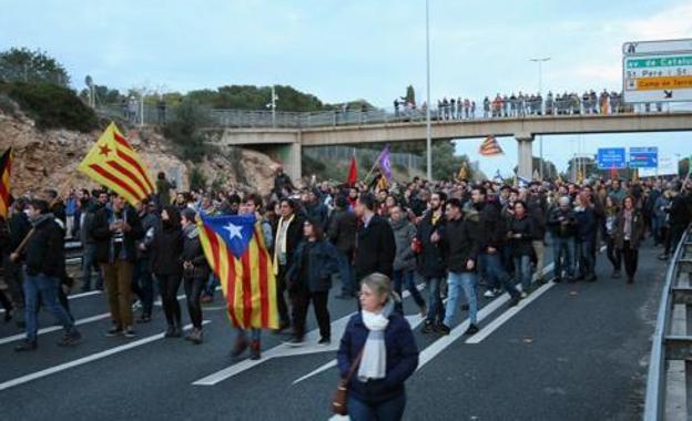 ¿Qué son los CDR independentistas, cuántos hay y cómo funcionan?